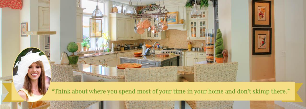 Custom home builder our top five blog articles luetgert for Custom home building tips