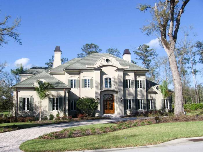 Golden Ocala's Lakeside, Fuller Design