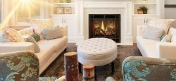 Choosing the Right Fireplace for Your Home