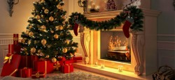 Five Holiday Home Safety Tips
