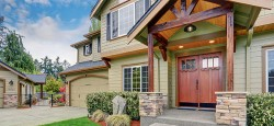 Builder Survey Reveals Most Desired Home Features