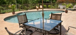 Patios Popular in New Home Construction