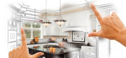 Survey: Bath and Kitchen Projects Are Tops for Home Remodeling